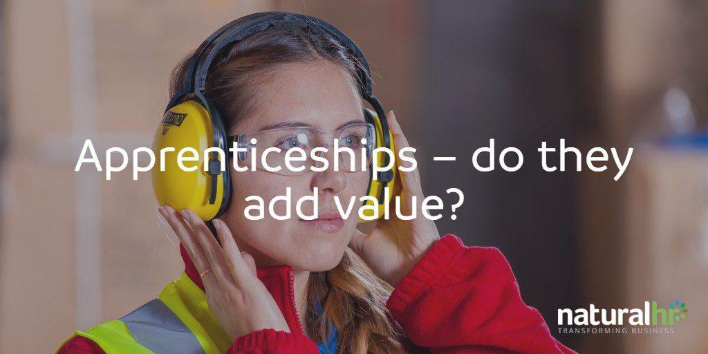 NB Apprenticeship