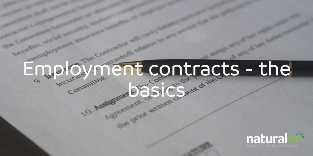 NB Contracts