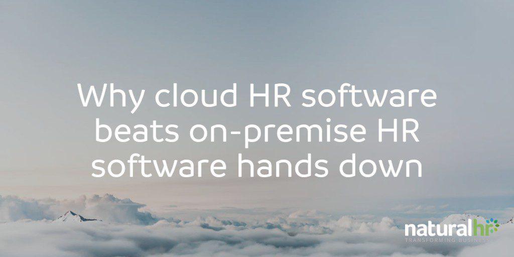 NB Cloud HR software