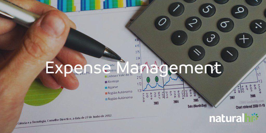 NB Expense Management