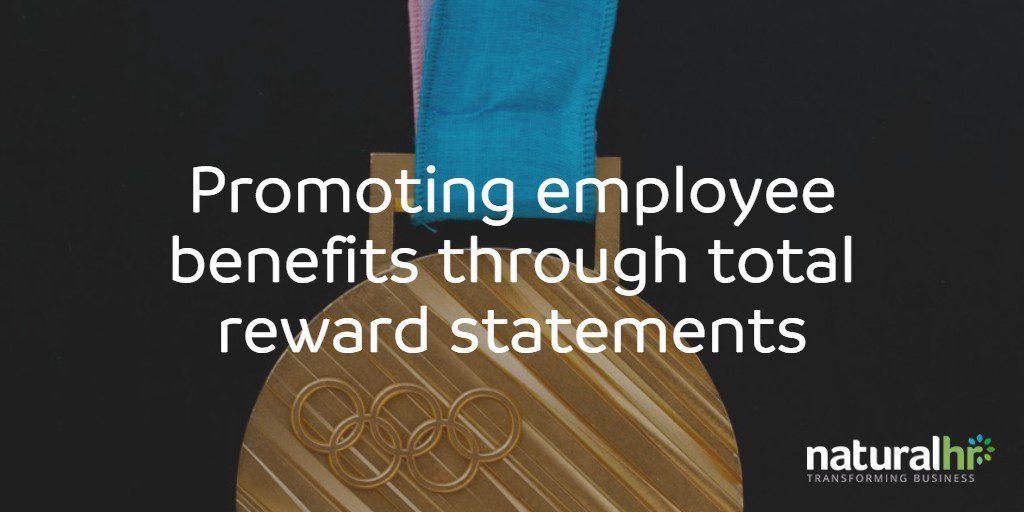 total reward statements
