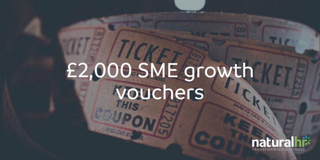 SME Growth Vouchers