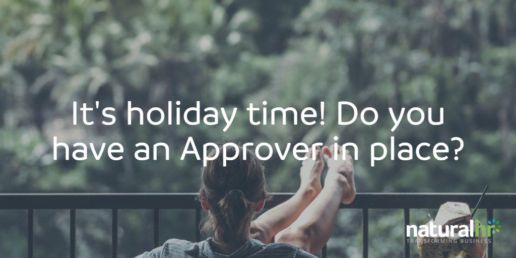 holiday approval