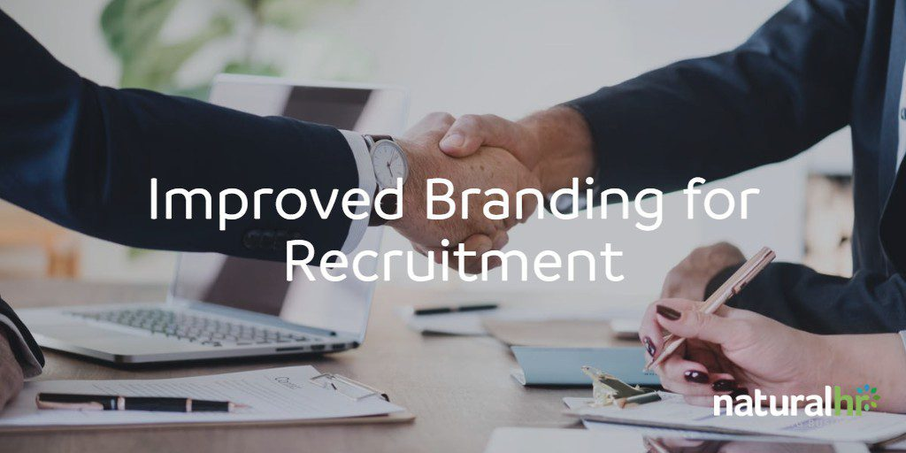 branding for recruitment