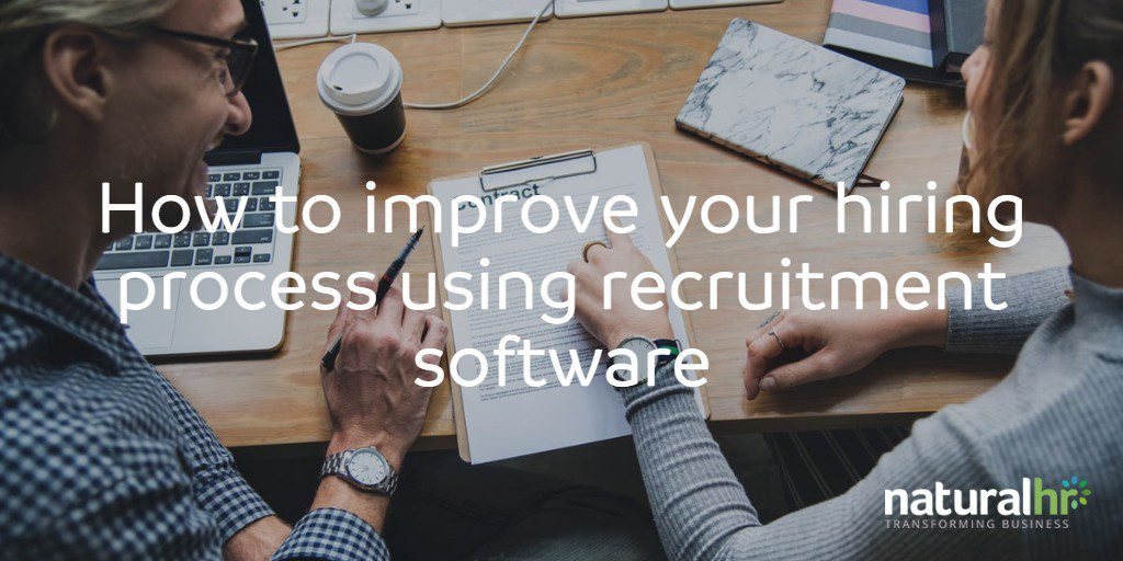 how to improve your hiring process