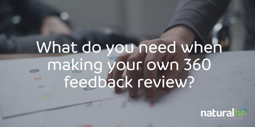 360 feedback review