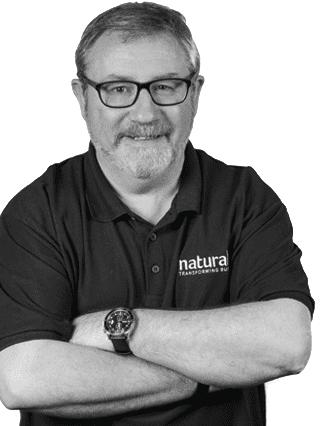 Andrew Parnall