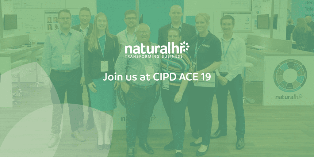 CIPD ACE 2019