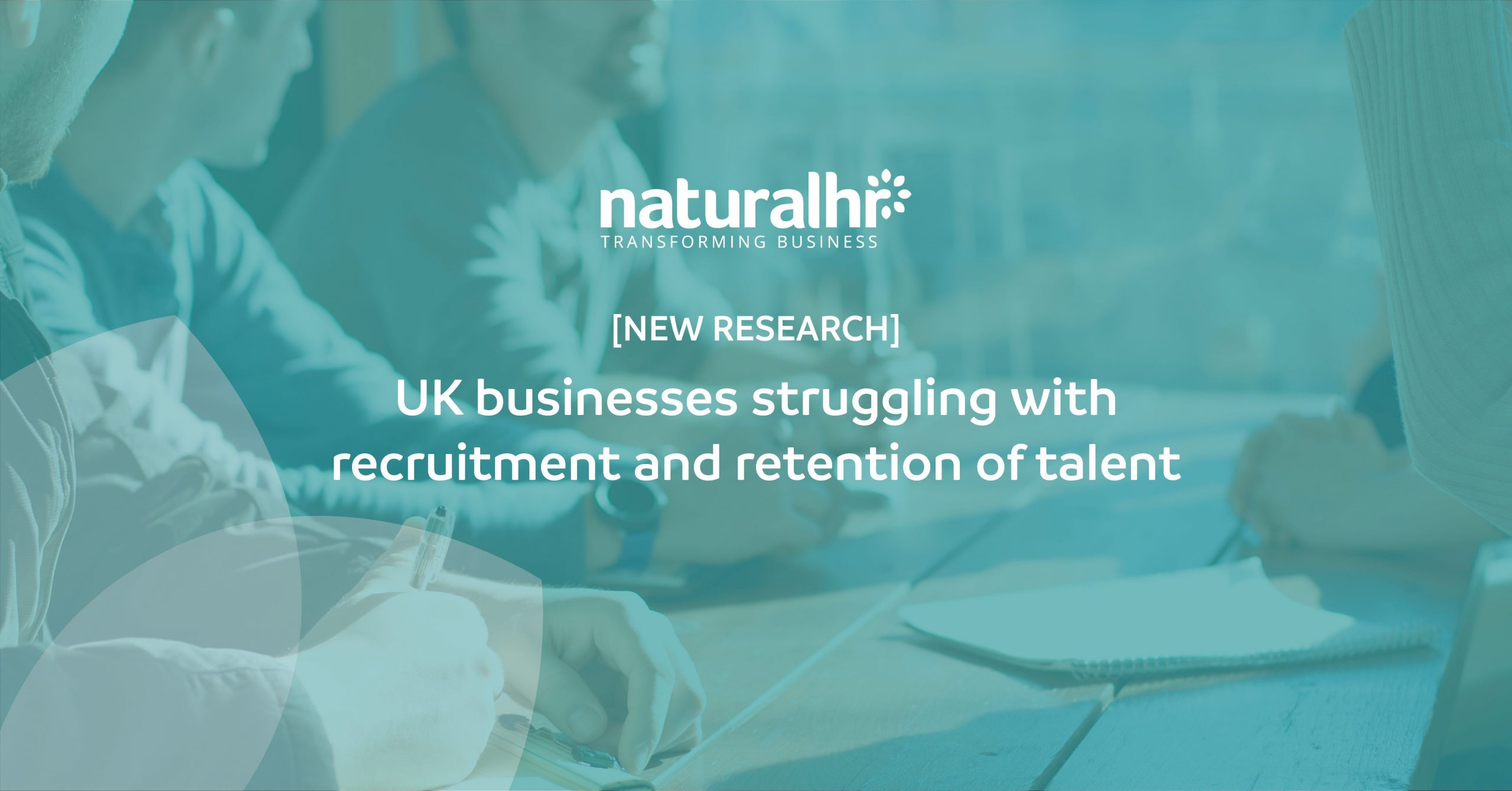 recruitment and retention of talent