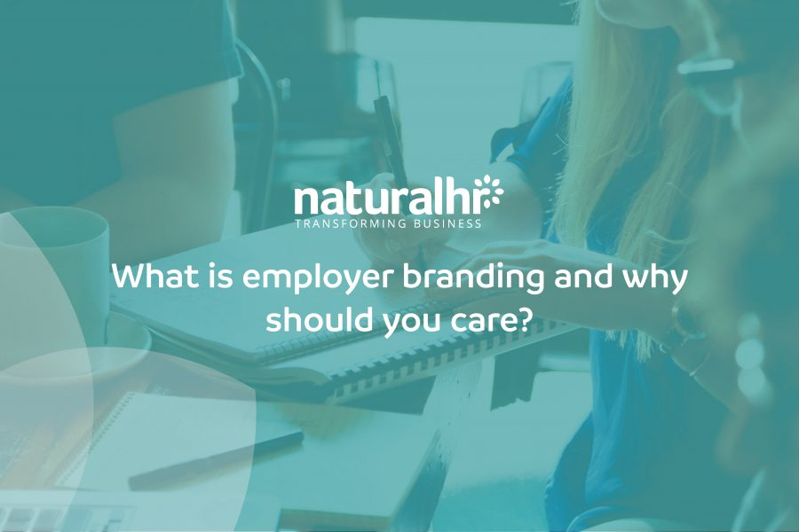 what is employer branding