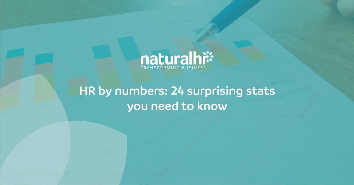 24 HR stats