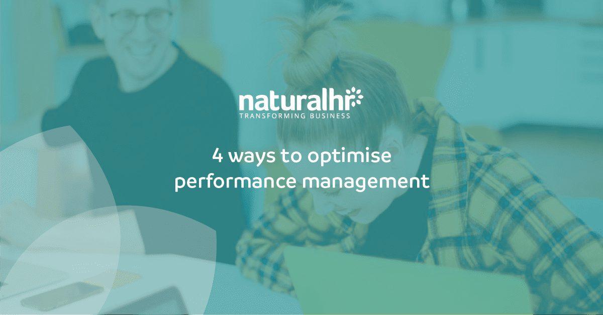 BLOG - Performance Management
