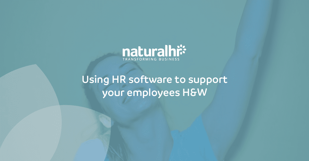 Using HR Software to Support Your Employees