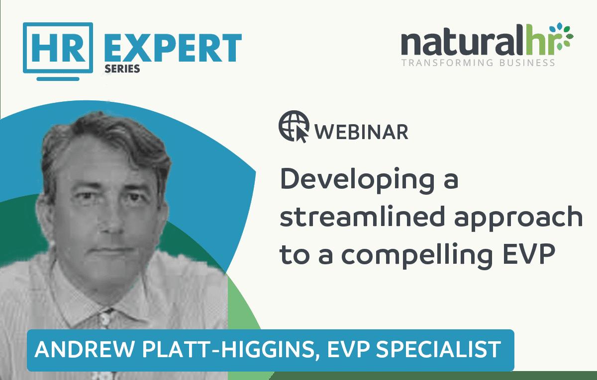 Andrew Platt-Higgins HR webinar