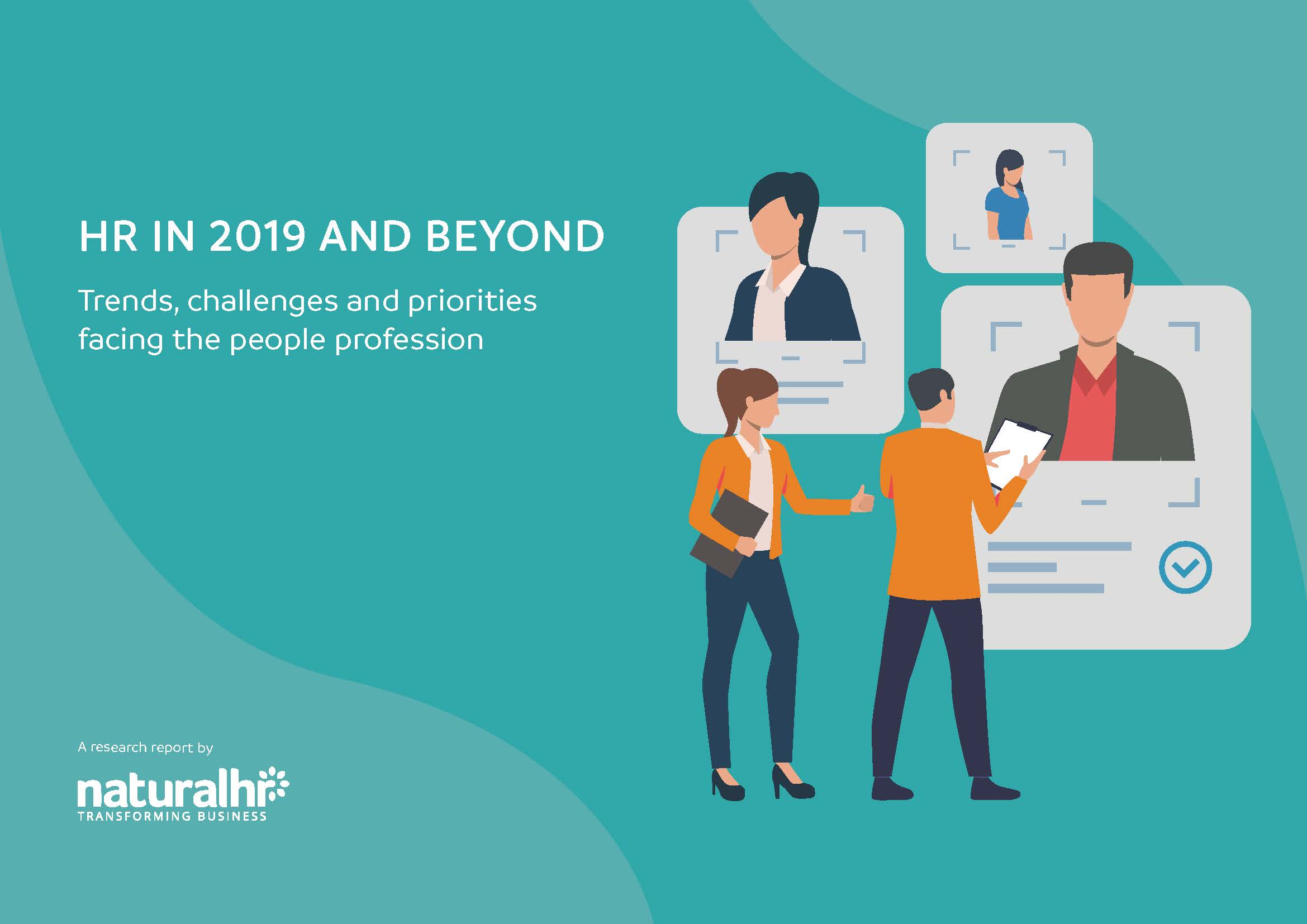 hr trends and challenges