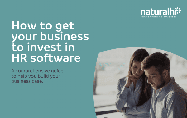 how to get your business to invest in hr software