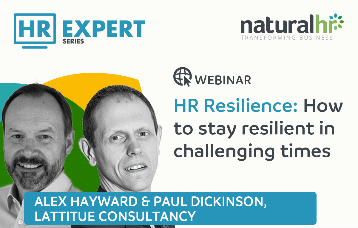 hr resilience