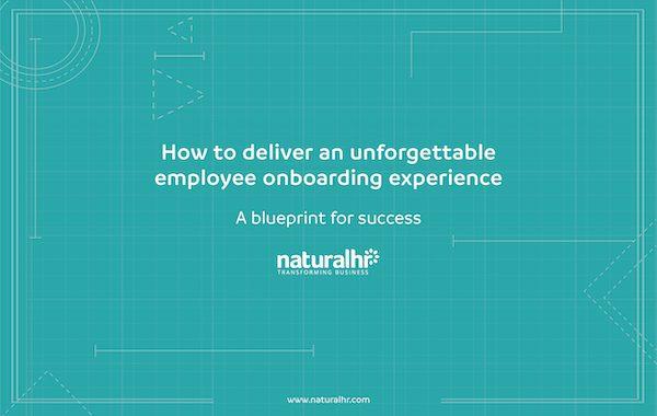 Employee Onboarding Experience