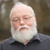 Headshot of Health and Safety expert, Andy Farrall