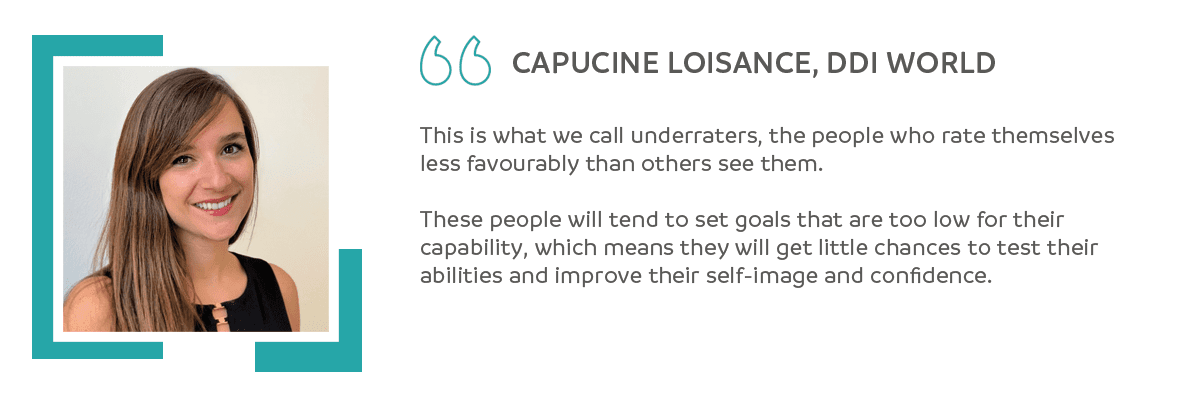 Capucine Loisance, DDI World Quote