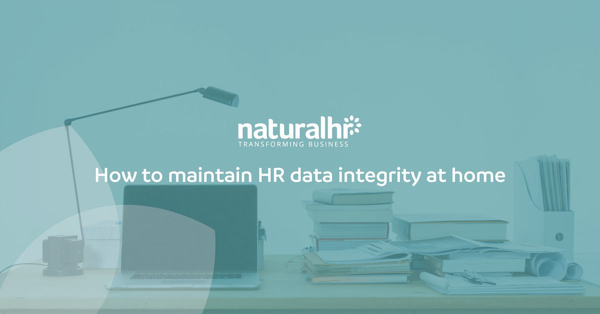 hr data integrity