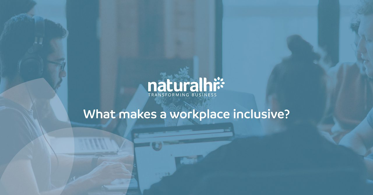 workplace inclusion