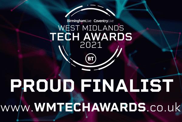 West Midlands Tech Awards